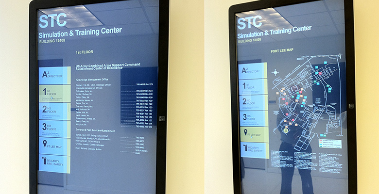 Simulation and Training Center Directory